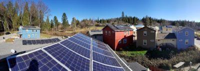 solar for non-profits and churches california