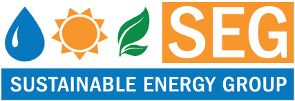 Sustainable Energy Group Logo
