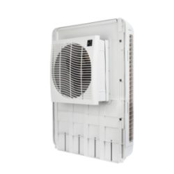 An Affordable Cooling Alternative