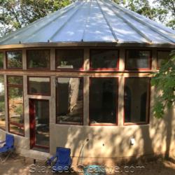 Natural Backyard Dwellings