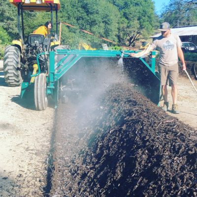 catalyst bio amendments california sustainable energy group soil food web