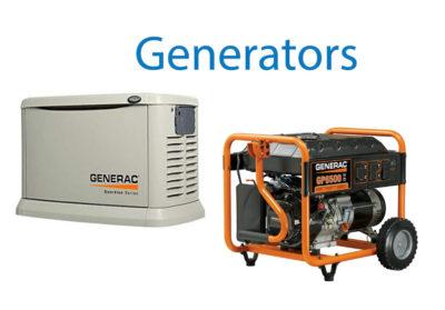 generator for solar