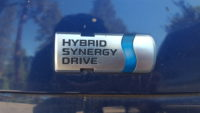 hybrid cars in california nevada county