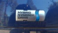 hybrid cars in california nevada county