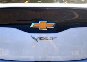 plugin electric hybrid vehicle car volt california nevada county grass valley, ca solar