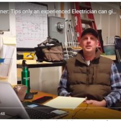 Expert Corner: Tips only an experienced Electrician can give about Generators