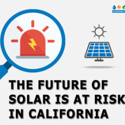 The Future of Solar is At Risk