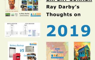 Ray Darby Energy Expert Solar Install Company