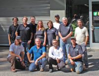 Sustainable Energy Group Staff Picture our team grass valley california