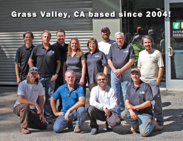 grass valley solar company seg sustainable energy group