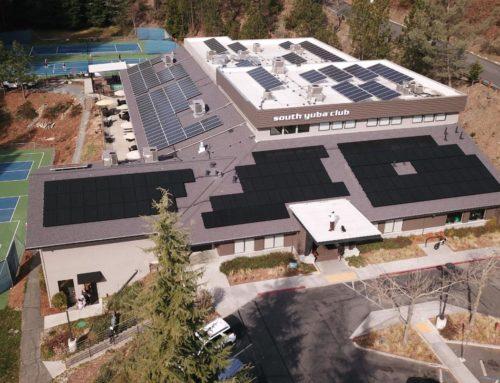South Yuba Club's Sustainability Strategy