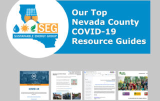 resource guide nevada county covid nevada city grass valley sustainable