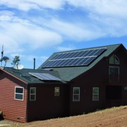 Commentary on why the Post-Pandemic World Needs Is A Solar Energy Revolution