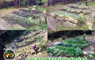 edible landscapes and gardens in nevada county full circle garden solutions