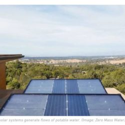 Sustainable Energy and Ecology in the News