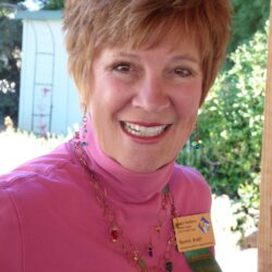 bonnie bradt nevada county natural pest control entomologist