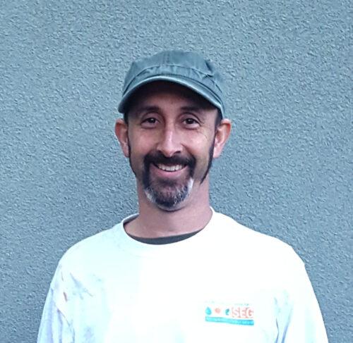 Luke Delgado