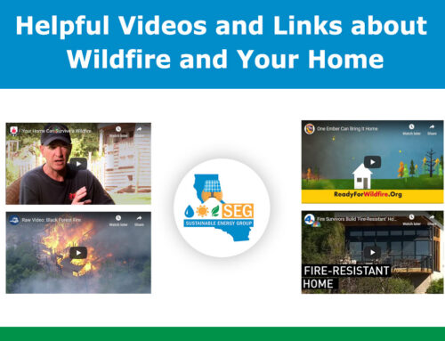 Videos and Links about Local Fire Protection