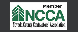 sustainable energy group member nevada county contractor association