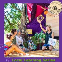 Permaculture for Homeowners in the Sierra Foothills