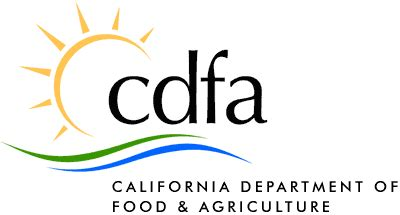 cdfa cannabis code hemp