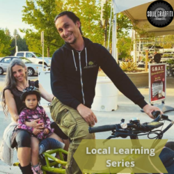 How is our local Bike Culture? Rated & Reviewed