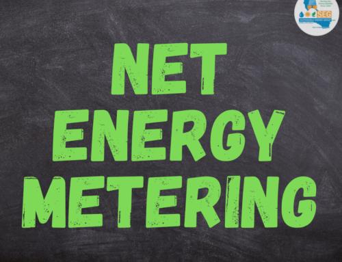 Solar Net Energy Metering 2.0 by Intern Liz