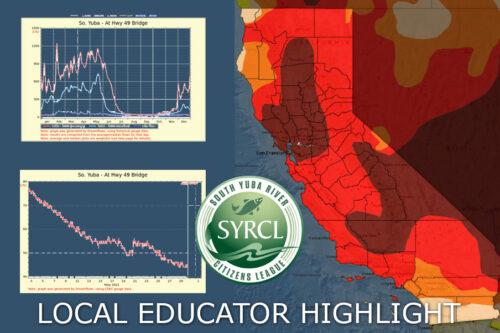syrcl south yuba river citizens league drought