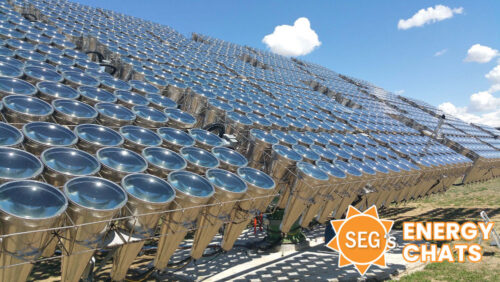 concentrated solar installation ca california grass valley